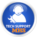 Tech Support MHS